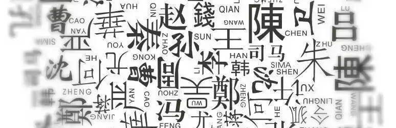 La Fábrica Del Mundo Cómo Se Dice Mi Nombre En Chino